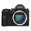 Groundbreaking FUJIFILM GFX 50S Medium Format Mirrorless Camera Delivers Ultra-High Image Quality