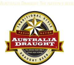 Australia Draught: The Nation�s Beer