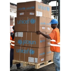 © UNICEF/UNI171847/Aaen/Liberia, 2014
