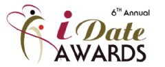6th Annual iDate Awards - Representing the best in the dating business.