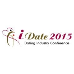 The Las Vegas iDate event is on January 20-22, 2015 at the Tropicana Hotel.  It is the largest business expo for the dating industry.