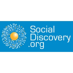 The SocialDiscovery.org Conference takes place in London on October 14, 2015