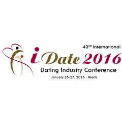 The 43rd International Online Dating and Matchmaking Industry Conference