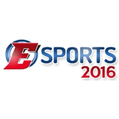 eSports2016 is June 13 in Los Angeles, the day before E3