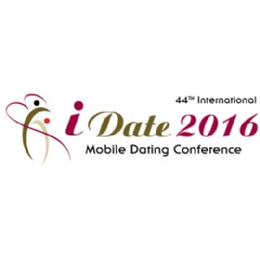 The 44th International iDate Mobile dating Industry Conference takes place June 9-10, 2016 in Los Angeles