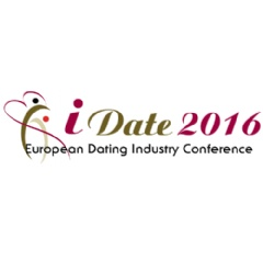 iDate European and British Dating Industry Conference, Expo and Summit: September 26-28, 2016 in London