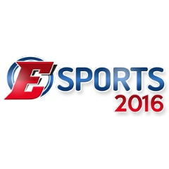 eSports 2016 Conference - September 23, 2016 in London