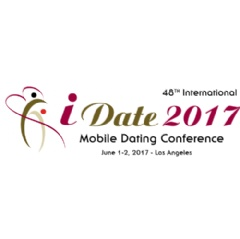 iDate June 1-2, 2017 Mobile Dating Conference in Los Angeles