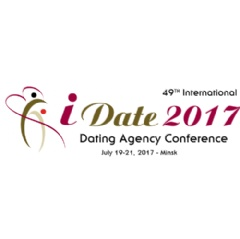 iDate 2017 in Minsk will focus on International Dating and Romance.