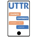UTTR Conference on Chatbots & A.I. to be held in London on October 3, 2017