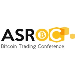 The ASROC bitcoin and cryptocurrency trading conference is an advanced business event on October 9, 2017 in London