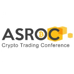ASROC Cryptocurrency Trading Conference
