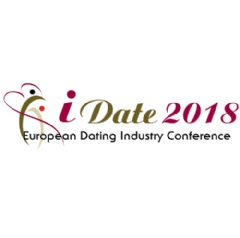 iDate 2018 Euorpean Dating Industry Conference October 11-12, 2018 in London