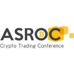 ASROC Cryptocurrency Traders Conference October 3, 3018 in Malta