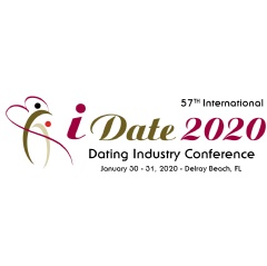iDate Awards at the January 29-31, 2020 Dating Industry Conference