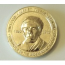 Artist Bob Gumbs Designs Special Commemorative Coin for Harriet Tubman