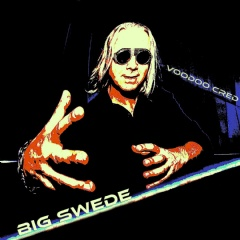 Big Swede - Voodoo Cred