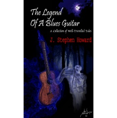 """The Legend of a Blues Guitar"""