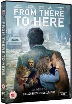 From There to Here DVD
