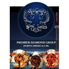 Premier Diamond Group (North America) Ltd.