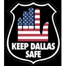 "Keep Dallas Safe Demands Preparedness Plan from Dallas City Leaders after ""Defund"" Vote; Will Hold Rally on October 2nd"
