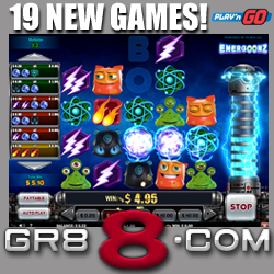 Gr88 Casino
