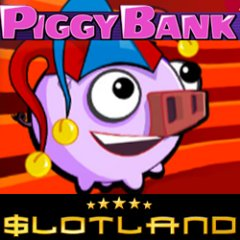 Slotland's new Piggy Bank slot with Bonus Reels