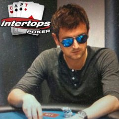 One of Intertops Poker�s online qualifiers will be at Austria�s most luxurious casino resort for the $1,000,000 CAPT Velden tournament this weekend.
