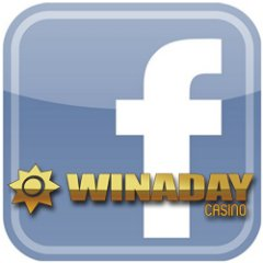 WinADay Casino celebrates 3000th Facebook Friend with $50 freebie