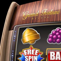 Bonuses to play Slotland's new Grand Fortune slot this weekend
