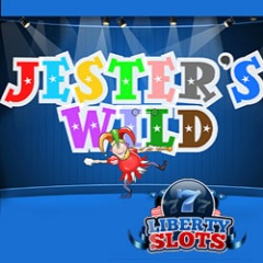 New Jester�s Wild video slot from Wager Gaming Technology