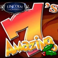 Lincoln Casino holiday freeroll slots tournaments