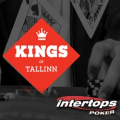Intertops Kings of Tallinn online satellite tournaments