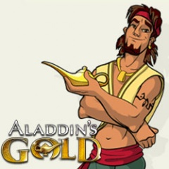 Aladdin's Gold Casino pays out $220,000 for weekend winning streaks