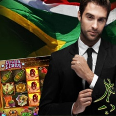 RTG�s new Lucha Libre slot now at Springbok Casino and Mobile Casino