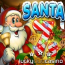 Free Spins on New �Santa 7s� Christmas Slot from�Nuworks this Month at Lucky Club Casino