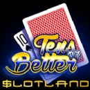 Slotland Giving $10 Freebie to Try�New 10s or Better Video Poker