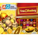 Asia Gaming celebrates �Year of the Monkey� with milestone game release