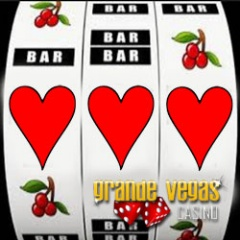 $1400 Valentines Freeroll Slot Tournament at Grande Vegas Casino and Mobile Casino