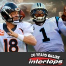 Two Chances To Win Big On Super Bowl 50 with Intertops�