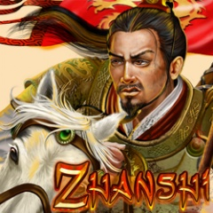 New Zhanshi slot from RTG now at Slotastic