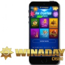 WinADay Mobile has an Improved Real Money Mobile Slots Interface Coming Soon but its HTML5 Games are Already Ideal for Mobile Players