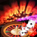 Blackjack, Video Poker and Roulette Pay