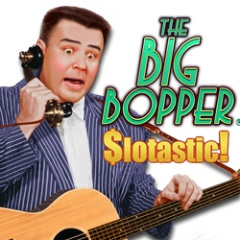 Big Bopper slot from RTG coming soon to Slotastic