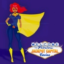 Wonder Win and Captain Jackpot Fight for Casino Justice for All during $90,000 Casino Bonus Event at Jackpot Capital Casino