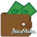 Up to $300 Reload Bonus and 100 Free Bets/Lines on Blackjack or Video Poker at Juicy Stakes Poker this Week