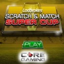 Score a �250,000 prize with the new Scratch and Match series from CORE Gaming and Ladbrokes