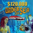 Intertops Casino Dive for $120,000 in Sunken Treasure during �Under the Sea� Casino Bonus Event