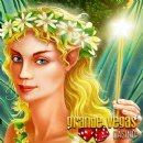 Spellbinding New �Enchanted Garden II� Arrives at Grande Vegas Casino with Casino Bonus that includes Free Spins