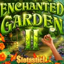 Slotastic Players Spellbound by RTG�s�New �Enchanted Garden 2� Slot